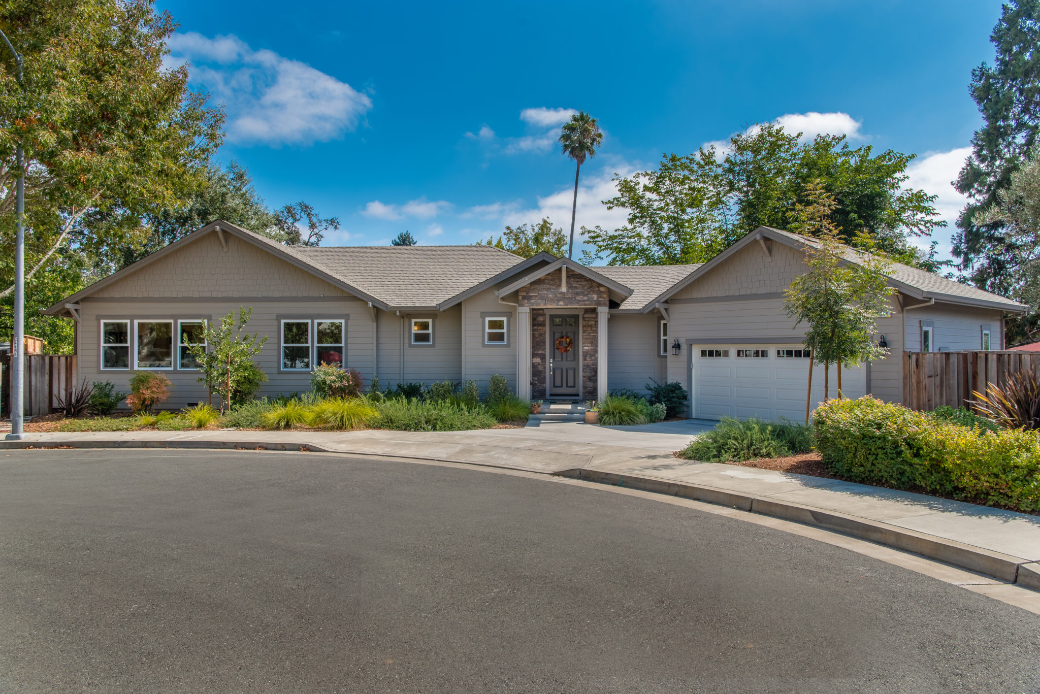 Stunning Newer Single-Level in Rincon Valley