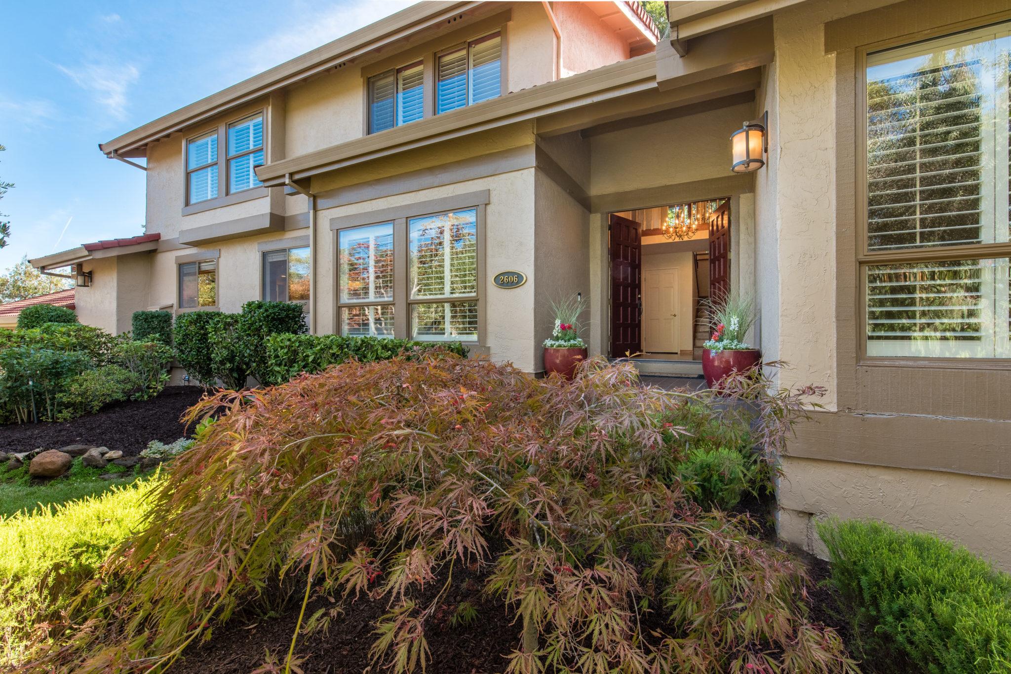 Beautiful Montecito Heights Home