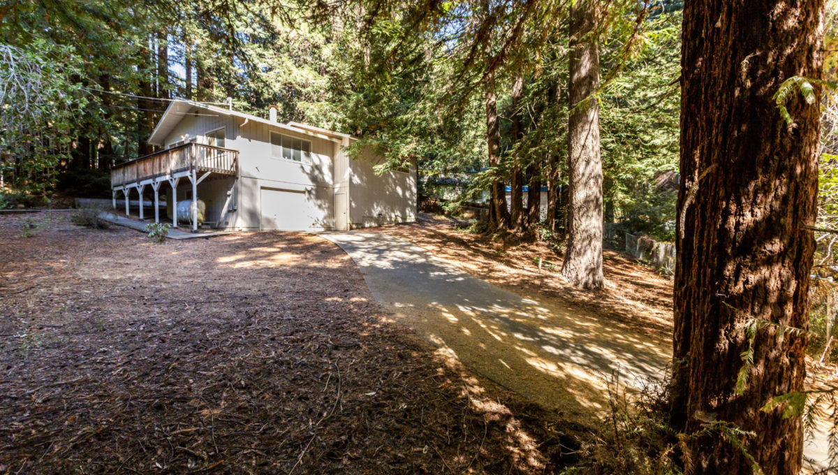 20 Springhill Dr. Cazadero_