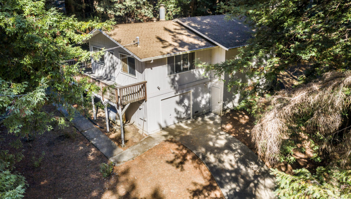 20 Springhill Dr. Cazadero_Drone__1