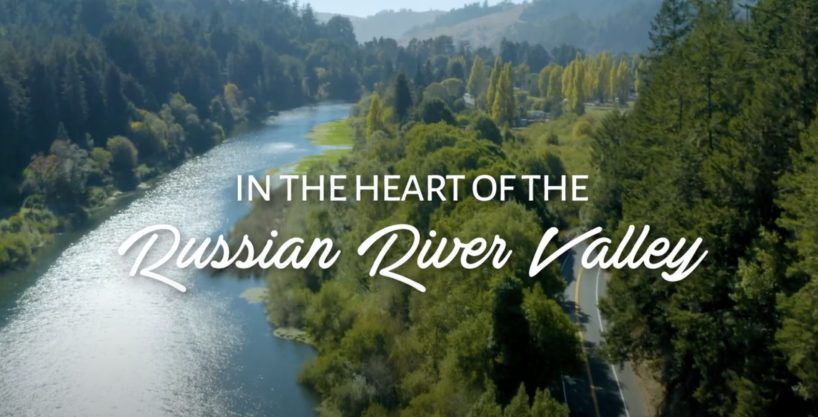 Russian River Retreat