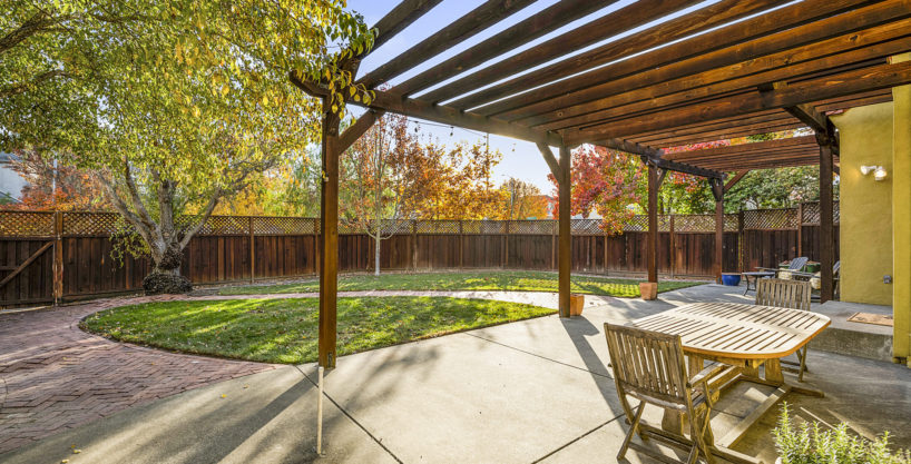 Updated Santa Rosa Home with Amazing Yard