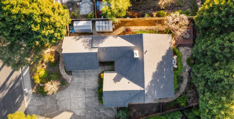 Beautiful Bennett Valley Single-Level Home